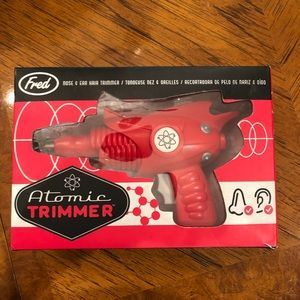 Fred atomic nose & ear trimmer